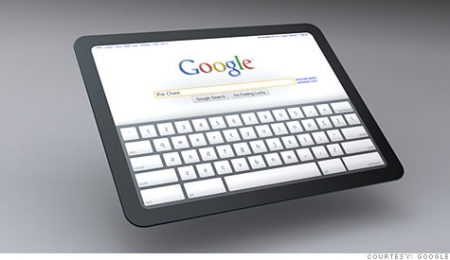 google-tablet