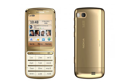nokia-gold-edition