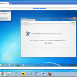chrome-remote-desktop-access