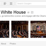 The White House -Google
