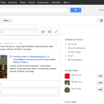 Google+,newdesign