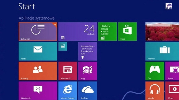 Windows Blue Itshqip