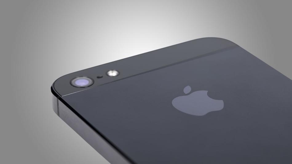iPhone Camera ITshqip