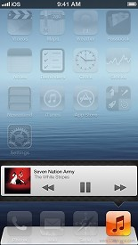 Apple iOS7 Itshqip
