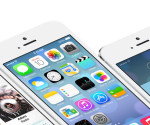 APple iOS 7 platoforma ITshqip