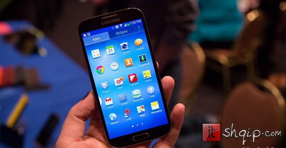 Galaxy S4 Itshqip LTE RRJETI