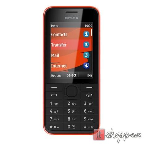 Nokia 207 dhe 208 2