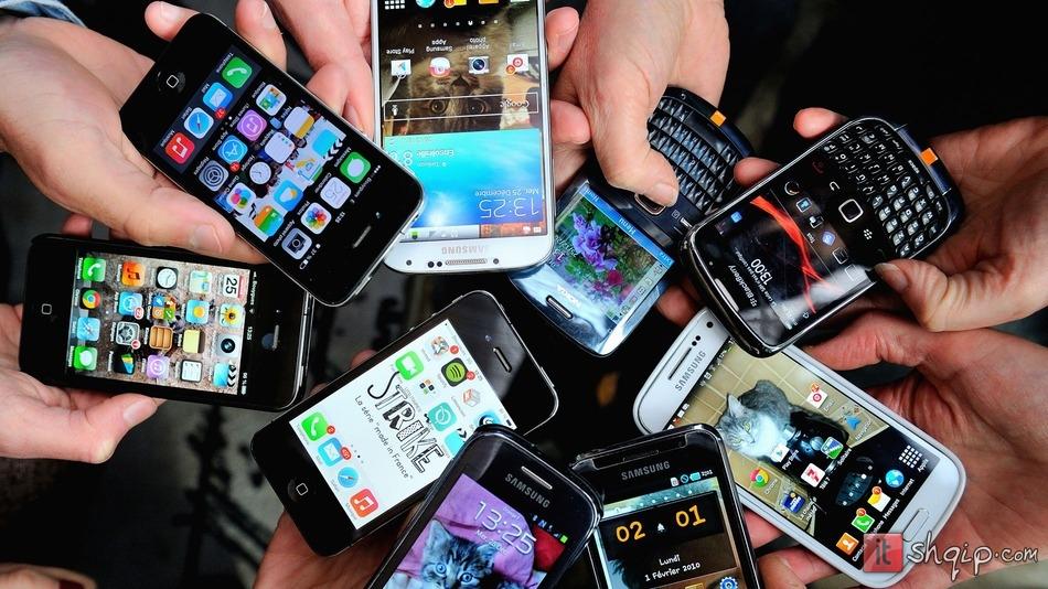 Për herë të parë shiten 1 miliard pajisje të mençura brenda një vitit