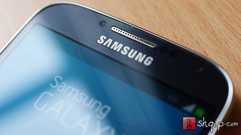 Samsung Galaxy S5 do lansohet më 24 shkurt
