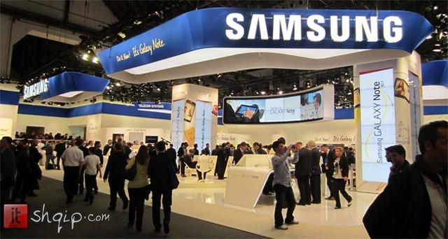 Samsung do lansojë Galaxy S5, Galaxy Tab 4 dhe Galaxy Gear 2