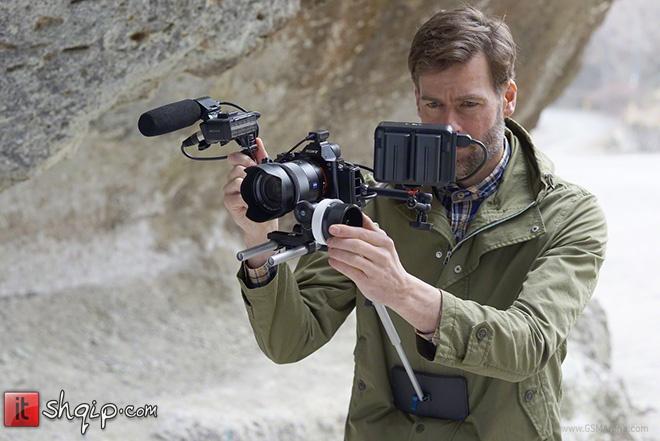 Sony lanson modelin A7S, kamerë që incizion video 4K1