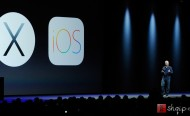 Apple prezanton iOS 8 dhe Mac OS X Yosemite