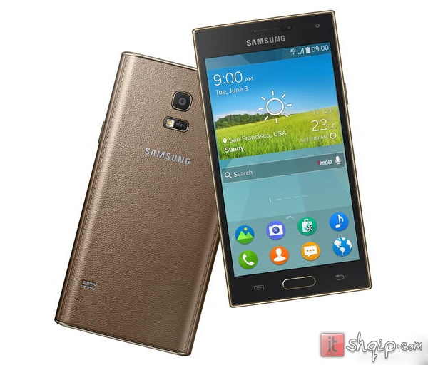 Samsung Z, telefoni i parë me Tizen OS nga Samsung