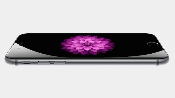 iPhone-6-continuous-design